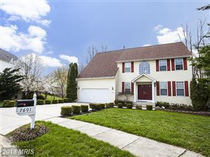 Photo of 7601 SHARP CT, SEVERN, MD 21144 (MLS # AA10209415)