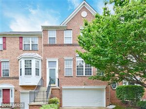Photo of 1709 BAY BERRY TER, BOWIE, MD 20721 (MLS # PG10251415)