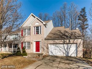 Photo of 9602 FABLE DR, OWINGS MILLS, MD 21117 (MLS # BC10125416)