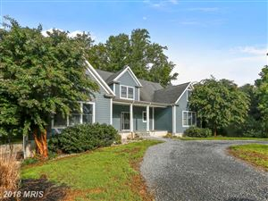 Photo of 2320 CHANCELLOR POINT RD, TRAPPE, MD 21673 (MLS # TA10309416)