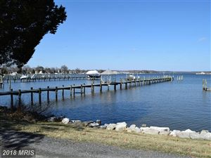 Photo of 1025 BACK BAY BEACH RD, WEST RIVER, MD 20778 (MLS # AA10159417)