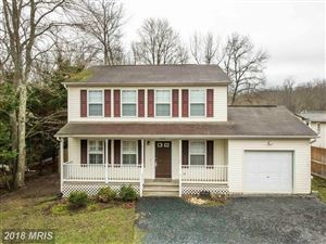 Photo of 3587 LOCH HAVEN DR, EDGEWATER, MD 21037 (MLS # AA10173417)
