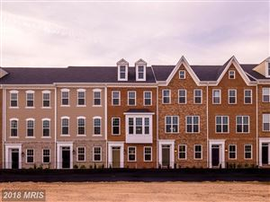 Photo of TOTTEN MEWS NE, WASHINGTON, DC 20017 (MLS # DC10130417)
