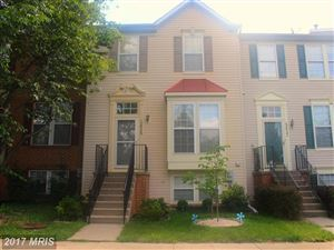 Photo of 5415 VICEROY CT, FREDERICK, MD 21703 (MLS # FR10001417)