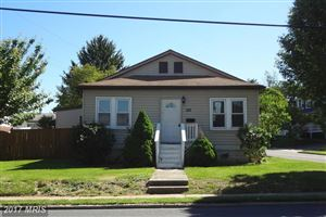 Photo of 122 CATOCTIN AVE, FREDERICK, MD 21701 (MLS # FR9950417)