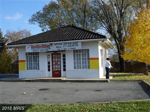 Photo of 1726 VALLEY AVE, WINCHESTER, VA 22601 (MLS # WI10236417)