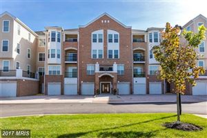 Photo of 8603 WINTERGREEN CT #7-105, ODENTON, MD 21113 (MLS # AA10120418)