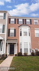 Photo of 2623 GRAY IBIS CT, ODENTON, MD 21113 (MLS # AA10183418)