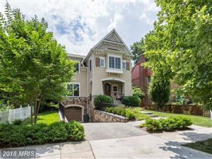 Photo of 4816 HUTCHINS PL NW, WASHINGTON, DC 20007 (MLS # DC10269418)