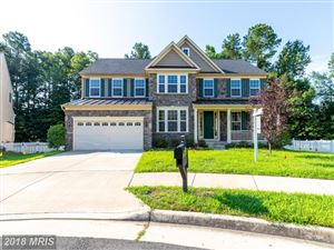 Photo of 6204 WOODHUE CT, FREDERICKSBURG, VA 22407 (MLS # SP10322418)