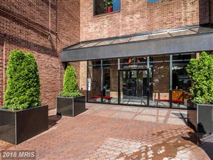 Photo of 3251 PROSPECT ST NW #402, WASHINGTON, DC 20007 (MLS # DC9964419)