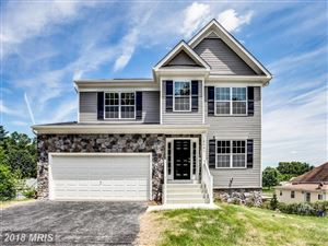 Photo of LOT 4 LINCOLN DR, JESSUP, MD 20794 (MLS # HW10136419)