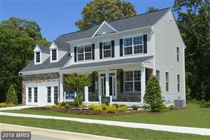 Photo of 17345 OLD FREDERICK RD, MOUNT AIRY, MD 21771 (MLS # HW10181419)