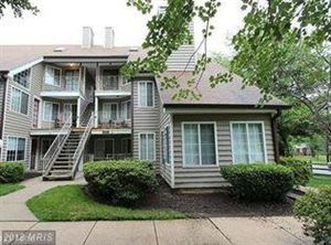 Photo of 10809 AMHERST AVE #D, SILVER SPRING, MD 20902 (MLS # MC10170419)