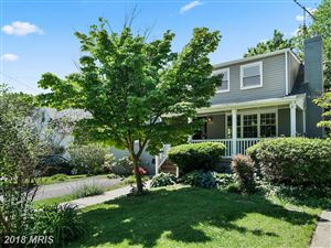 Photo of 523 WINDWOOD RD, BALTIMORE, MD 21212 (MLS # BC10246420)