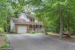 Photo of 615 QUIVER CT, LUSBY, MD 20657 (MLS # CA9680420)