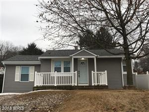 Photo of 1603 RIDGE RD, WESTMINSTER, MD 21157 (MLS # CR10132420)