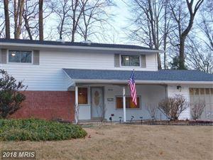Photo of 8606 VICTORIA RD, SPRINGFIELD, VA 22151 (MLS # FX10152420)
