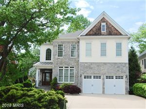Photo of 1614 GREAT FALLS ST, McLean, VA 22101 (MLS # FX10171420)
