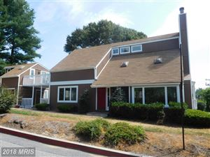 Photo of 1040 BOUCHER AVE, ANNAPOLIS, MD 21403 (MLS # AA10300421)