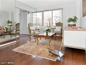 Photo of 5406 CONNECTICUT AVE NW #308, WASHINGTON, DC 20015 (MLS # DC10117421)