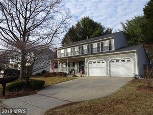 Photo of 14763 STATLER DR, WOODBRIDGE, VA 22193 (MLS # PW10140421)