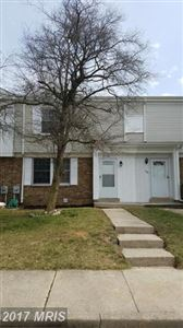 Photo of 1782 CARRIAGE WAY, FREDERICK, MD 21702 (MLS # FR9898422)