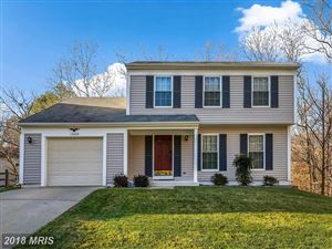 Photo of 13505 CLEAR MORNING PL, GERMANTOWN, MD 20874 (MLS # MC10136422)