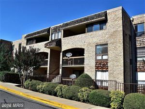 Photo of 423 CHRISTOPHER AVE #T-4, GAITHERSBURG, MD 20879 (MLS # MC10203422)