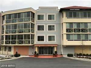 Photo of 15000 PENNFIELD CIR #T-1, SILVER SPRING, MD 20906 (MLS # MC9902422)