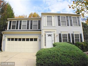 Photo of 117 LINDEN RIDGE RD, LAUREL, MD 20724 (MLS # AA10095423)