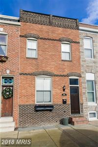 Photo of 3106 FAIT AVE, BALTIMORE, MD 21224 (MLS # BA10131423)