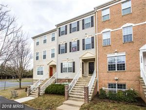 Photo of 12806 REXMORE DR #18-4, GERMANTOWN, MD 20874 (MLS # MC10180423)