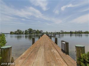 Tiny photo for 26631 NORTH POINT RD, EASTON, MD 21601 (MLS # TA10168423)