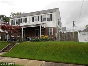Photo of 209 WILDEN DR, BALTIMORE, MD 21286 (MLS # BC10246424)