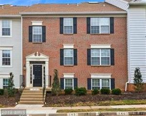Photo of 12105 GREENWAY CT #102 #192, FAIRFAX, VA 22033 (MLS # FX10143424)