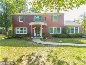 Photo of 2115 SHERWOOD HALL LN, ALEXANDRIA, VA 22306 (MLS # FX10276424)