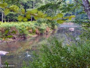 Tiny photo for 7 YOUGH VIEW DR, OAKLAND, MD 21550 (MLS # GA8022424)