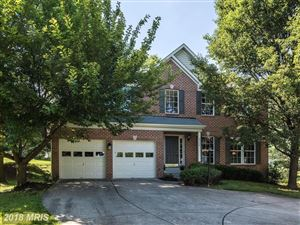 Photo of 6520 HAZEL THICKET DR, COLUMBIA, MD 21044 (MLS # HW10261424)