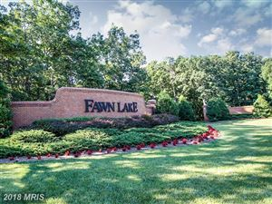 Photo of 11402 FAWN LAKE PKWY, SPOTSYLVANIA, VA 22551 (MLS # SP10141424)