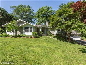 Photo of 1910 CARROLLTON RD, ANNAPOLIS, MD 21409 (MLS # AA10252425)