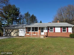 Photo of 1932 CARROLLTON RD, FINKSBURG, MD 21048 (MLS # CR10103425)