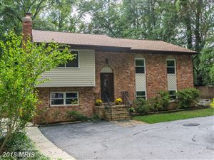 Photo of 167 WOODSIDE TRL, ANNAPOLIS, MD 21401 (MLS # AA10183426)