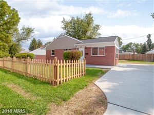Photo of 507 COLLEEN RD, BALTIMORE, MD 21229 (MLS # BA10321426)