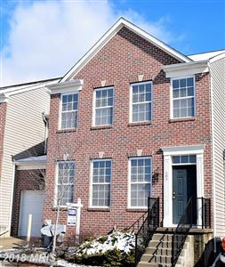 Photo of 609 MCCONNELL CT, BALTIMORE, MD 21220 (MLS # BC10159426)
