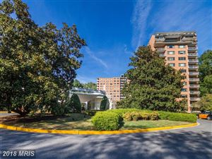 Photo of 4201 CATHEDRAL AVE NW #512E, WASHINGTON, DC 20016 (MLS # DC10290426)