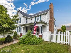 Photo of 606 MAPLE AVE, BRUNSWICK, MD 21716 (MLS # FR10025426)