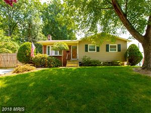 Photo of 4618 WISSAHICAN AVE, ROCKVILLE, MD 20853 (MLS # MC10323426)