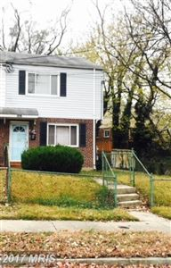 Photo of 2205 LAKEWOOD ST, SUITLAND, MD 20746 (MLS # PG10107426)