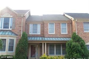 Photo of 2808 QUARRY HEIGHTS WAY, BALTIMORE, MD 21209 (MLS # BC10121427)